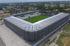 Štadión FC DAC Dunajská Streda